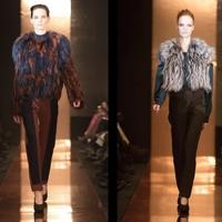 Новые технологии Saga Furs: меха в 3D