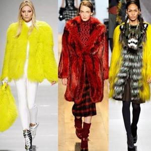 Предчувствие революции на Неделе Моды