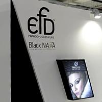 Black NAFA шагает по миру