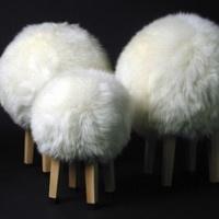 Меховая мебель — новый тренд сезона