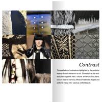 Saga Furs представляет электронную книгу