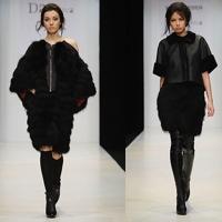 Новый взгляд на меховую одежду