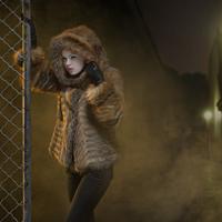 Тенденция будущей зимы 2012 года — недорогие эксклюзивные меха