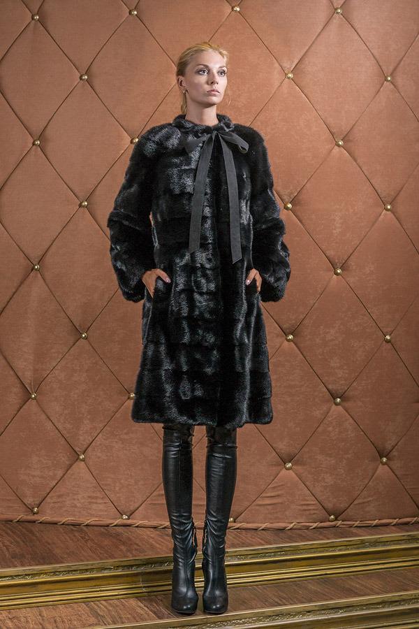 Коллекция осень-зима 2012/2013 от Юлии Гилевич