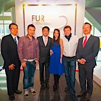 Гонконг + Россия = Fur Love Collection