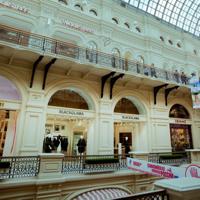 В Москве открылся новый бутик Blacklama