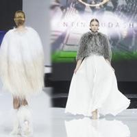 В Москве проходит Неделя Моды