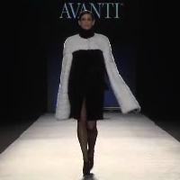 AVANTI Collection 2011-2012 (видео)