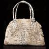 Меховые сумки: красиво и модно